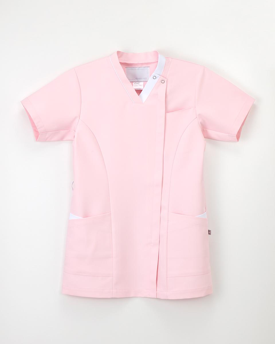 ナガイレーベン 男女兼用 スクラブ 医療用白衣 白衣 毎週更新 男女兼用スクラブ CFS-2657 2021年新作商品 40%OFFの激安セール