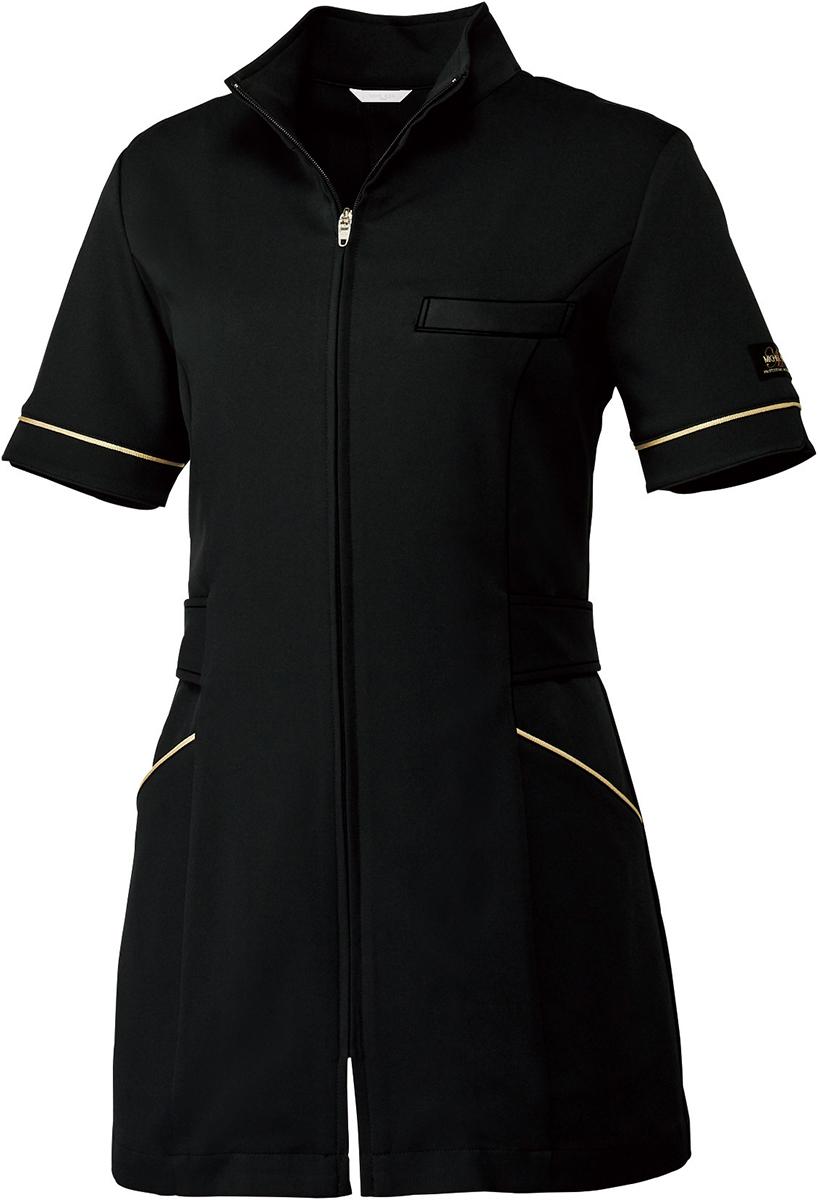 ミッシェルクラン 白衣 チュニック 上衣 新作続 レディース MK-0023 女性用 新作からSALEアイテム等お得な商品満載
