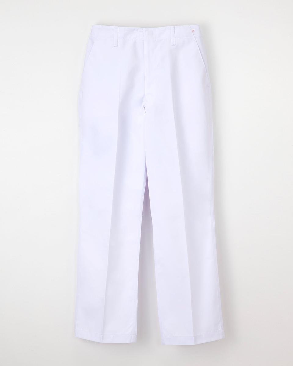 白衣 ナガイレーベン ナガイレーベンのメンズ白衣用パンツです。  ナガイレーベン 白衣 メンズ 男子スラックス 男性用 パンツ ET-280