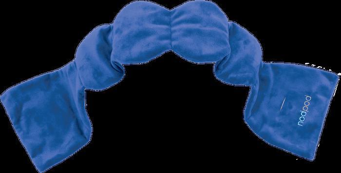 nodpod アイマスク セール 特集 癒しのスリープマスク カリフォルニア発やさしく柔らかな肌触りと 4つのビーズポッドで目にほどよい加重を与えつつ頭部を包み込むスリープマスク カリフォルニア発 米国特許取得PACIFIC BLUE パシフィックブルー アイピロー 睡眠 新生活 ノッドポッド プレゼント 冷凍 男女兼用 冷蔵 ギフト 安眠グッズ クール 安眠