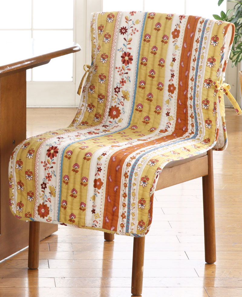 背もたれの後ろには 早割クーポン 便利なポケット付 固定用ひも付 あす楽対応 1枚 椅子カバー 在庫一掃売り切りセール ナポリ 50x140cm