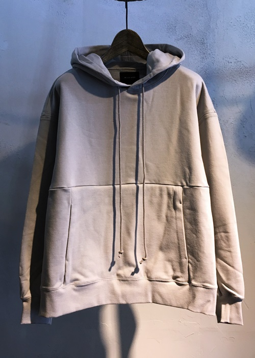 WIZZARD(ウィザード) 19AW PULLOVER HOODIE