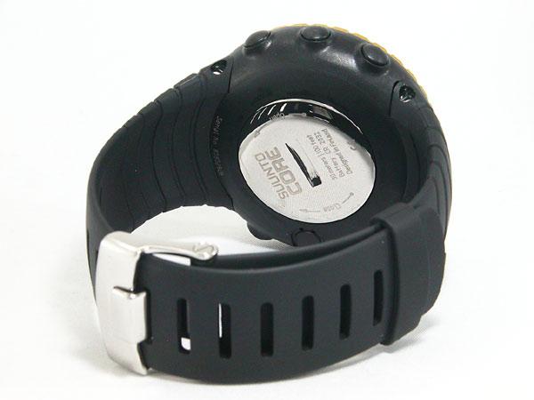 芬蘭松拓 / 芬蘭松拓手錶核心黑黃色 SS013315010