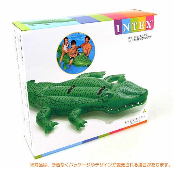 INTEX公司製造jaiantogetaraidoon(203cm*114cm)58562