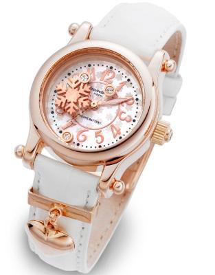 ALESSANdRA OLLA手錶(AO-515SP)