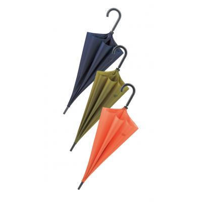 シンプルカラービッグジャンプ傘 1本(@399円税別 36本単位 メーカー直送品 代引き不可・時間指定不可)