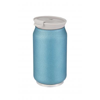 真空ステンレス缶ブラ―250ml1個(@399円税別 60個単位 メーカー直送品 代引き不可・時間指定不可)