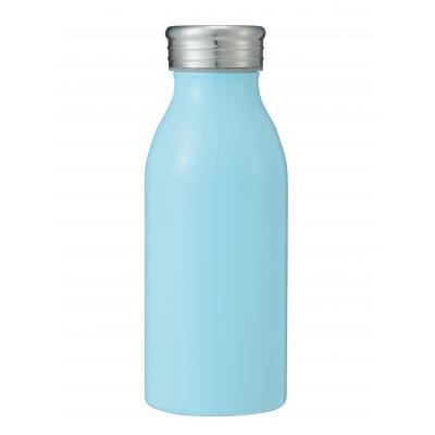 キュートな真空ボトル350ml 1本(@449円税別 72本単位 メーカー直送品 代引き不可・時間指定不可)