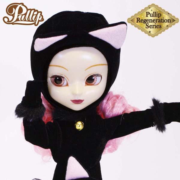 送料無料 プーリップ Regeneration ムーン 2012(MOON 2012) プーリップ テヤン ドール 着せ替え人形