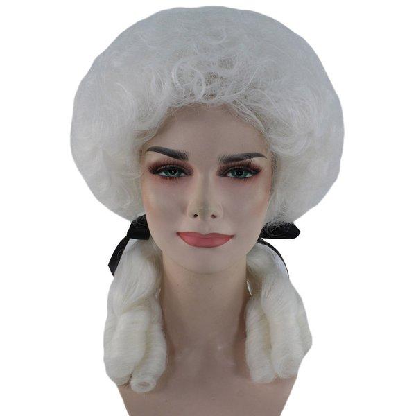 Wigs2you パーティーウィッグ H-4521 パーティウィッグ 仮装 買取 コスプレ 注目ブランド ハロウィン 業界激震 アフロ 高品質 ウィッグ専門店 フルウィッグ ボブ