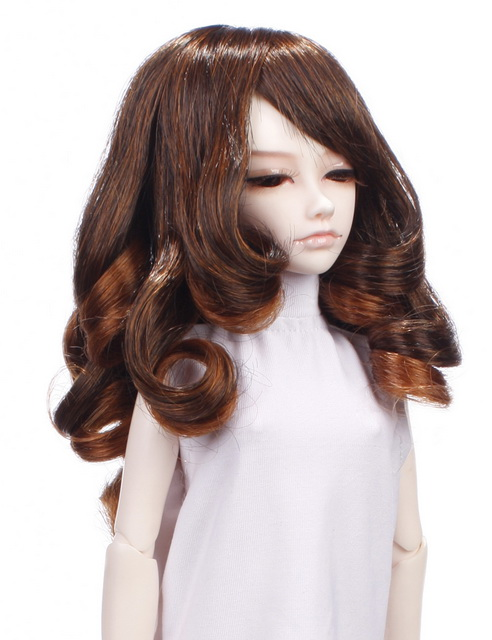trendy long hair styles wigs2you dolls dorwig wd 4015 sd40 dollfie 4015 | wd 4015 f