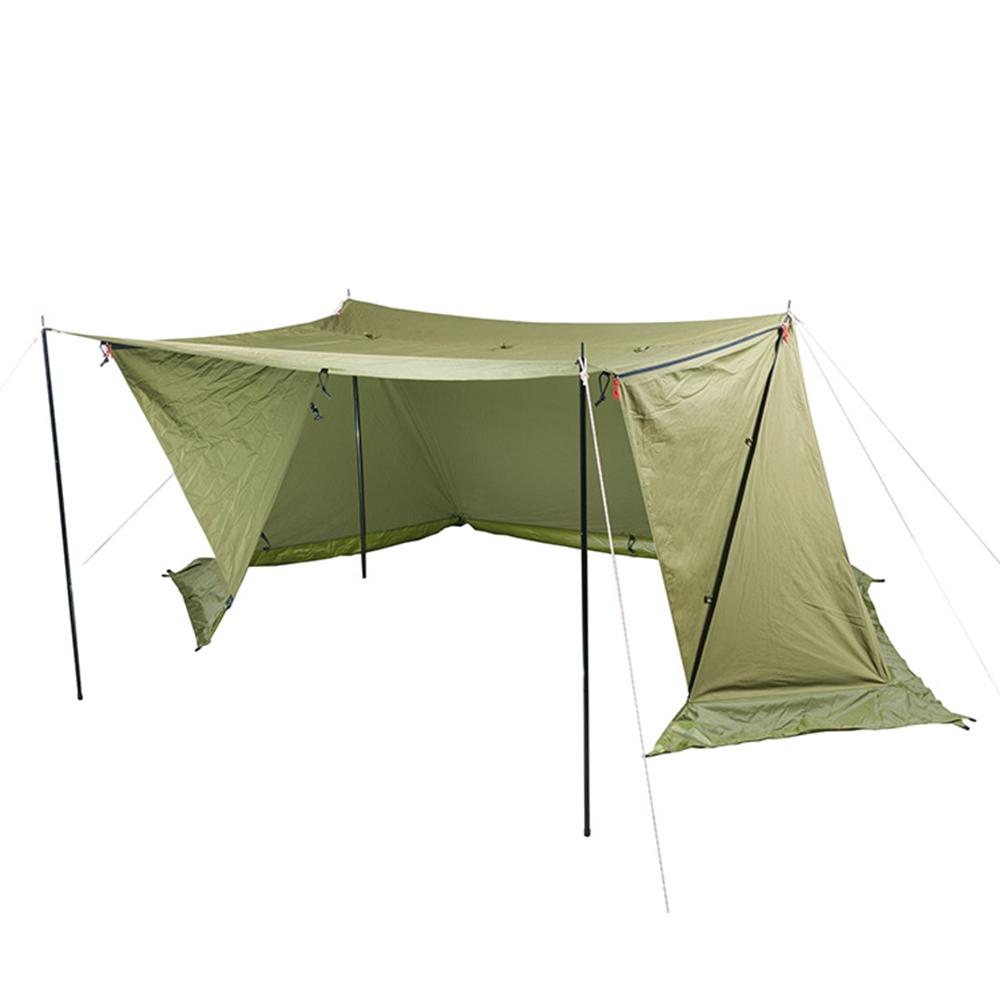 新品■送料無料■ テンマクデザイン 在庫処分 炎幕TC DX tent-Mark DESIGNS バイク ツーリング テント ソロ オートキャンプ