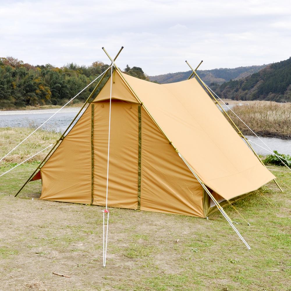 tent-Mark DESIGNS PEPO ペポ
