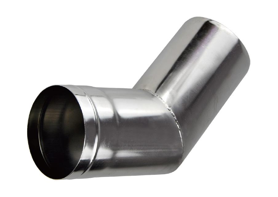 テンマクデザイン ウッドストーブ M 内祝い 用 45°ベントパイプ 毎日激安特売で 営業中です Φ63mm