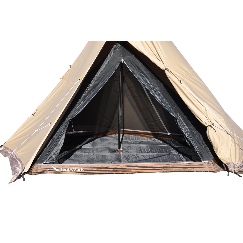 【佐川急便】tent-Mark DESIGNS(テンマクデザイン)サーカス インナーマット