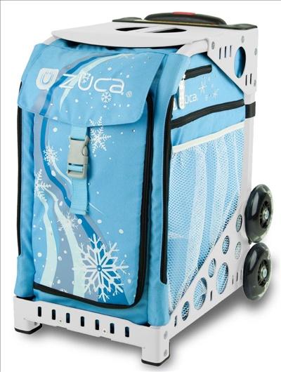 【ZUCA】ZUCA Sport Insert Bag Wonderland&ZUCA Sport Frame White