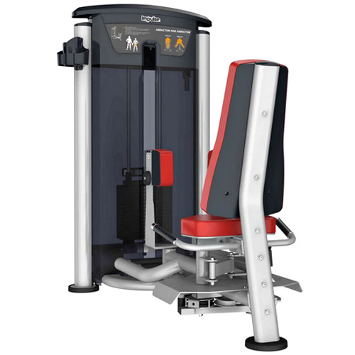 【送料無料】アブダクタアダクター(295ポンド)《impulse/インパルス》ダンベル・トレーニングマシン・筋トレ・格闘技用品のワイルドフィット