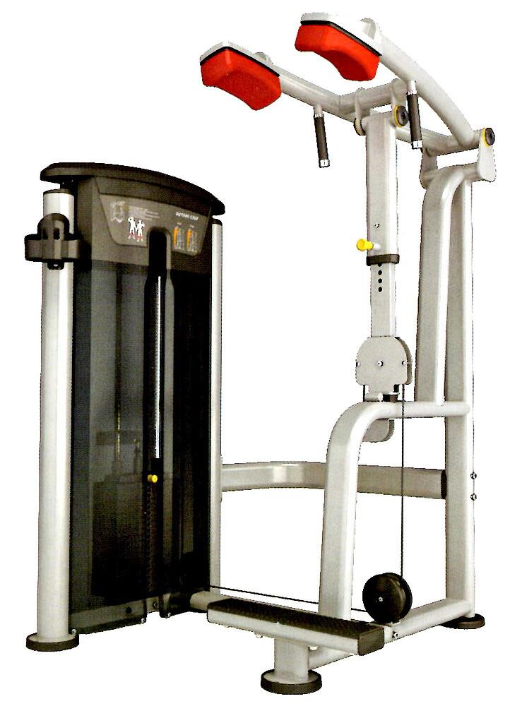 【ポイント10倍★3月1日限定】【送料無料】カーフレイズ(295ポンド)《impulse/インパルス》ダンベル・トレーニングマシン・筋トレ・格闘技用品のワイルドフィット フィットネス