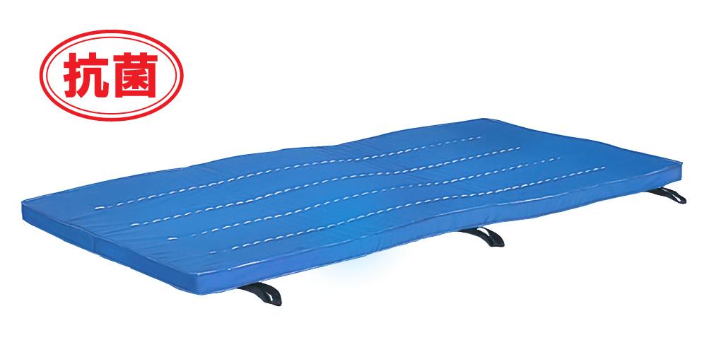 [抗菌]国産カラーマット1800[WILD FIT ワイルドフィット]体操マット 運動マット 体育館 器械体操 体育