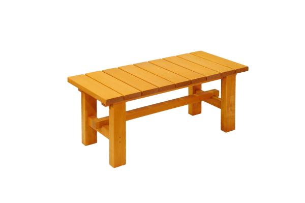 割り引き 匠がひとつひとつ手作りします 無垢材使用 重厚感あふれるベンチ板厚30ミリ 完成品 匠の縁台 横幅90cm 人気 おすすめ 色:パイン 木製 ベランダ 踏み台 日本製 おしゃれ ベンチ 送料無料 屋外 ステップ