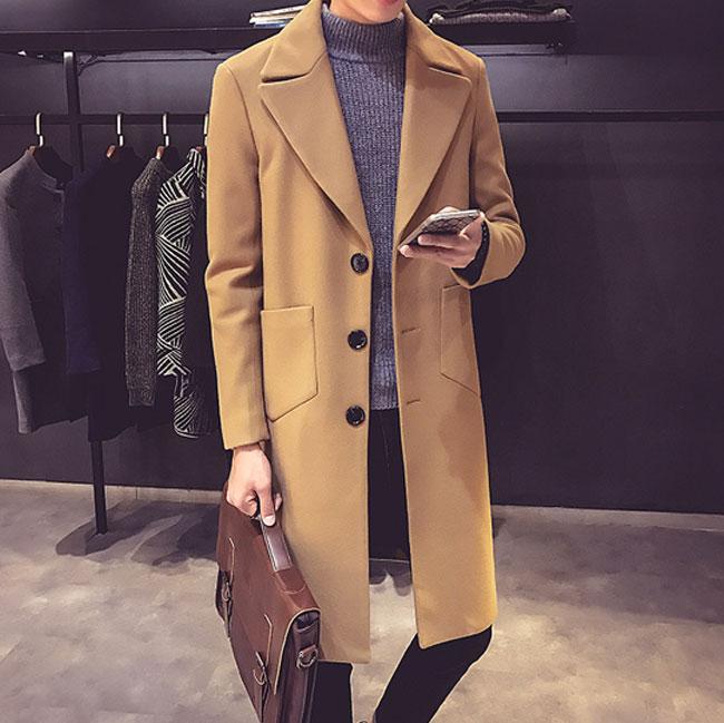 メンズチェスターコート ロングコート 男女兼用 ビジネスコート 細身 おしゃれ 通勤 高価値 紳士服 お兄系