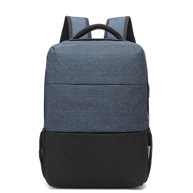 バッグ リュック 流行のアイテム PCバッグ キャンバス メン 安心の定価販売 通勤 ビジネスバックパック 通学 USB充電ポート