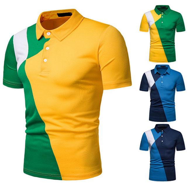 半袖ポロシャツ メンズ ポロ半袖シャツ ゴルフウェア アウトレット ゴルフシャツ トップス カットソー 春 夏 おしゃれ セール特別価格 ファッション