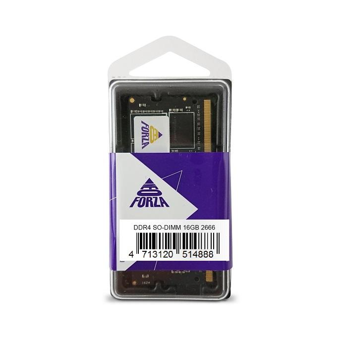 5275 ネコポス送料無料 Neo Forza NF-SD2666-16GB DDR4 2666 (PC4-21300) 16GB ノートPC用DDR4 SO-DIMM,ノートパソコン用メモリー,ノートPC用メモリ