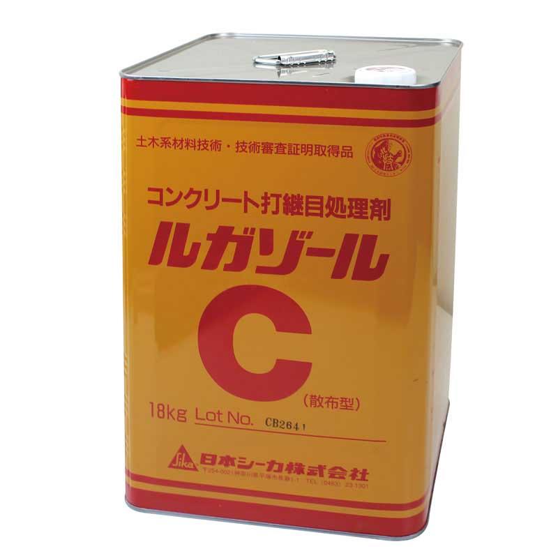 日本シーカ ルガゾールC 18kg