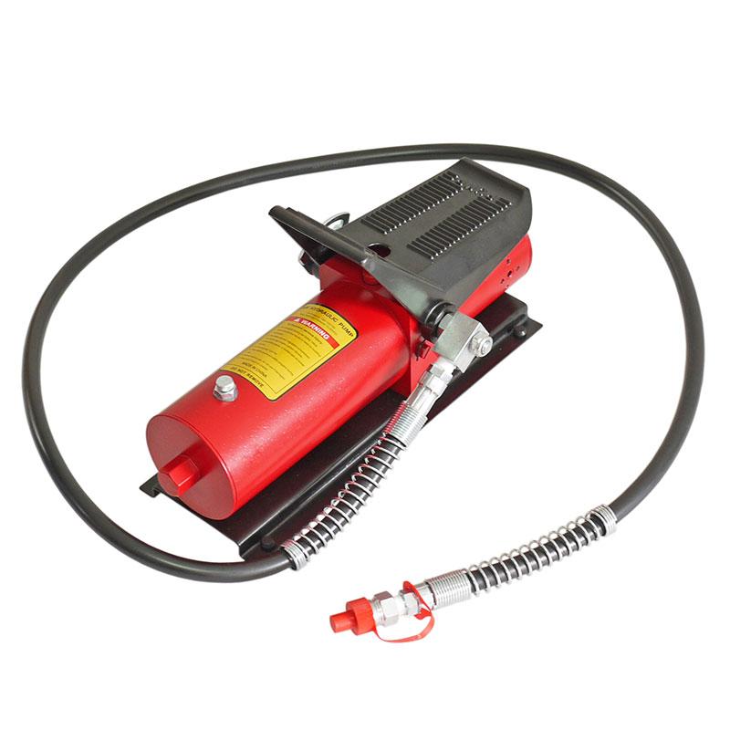 エアー油圧ポンプ690ml
