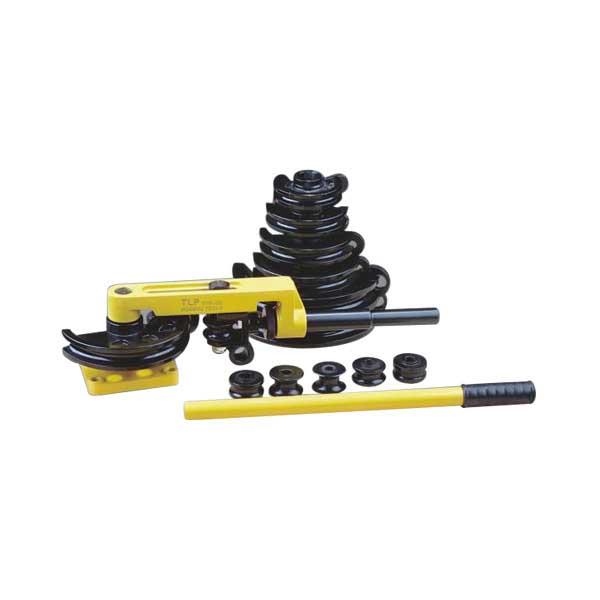 ロール式パイプベンダー手動式・10-25mm対応