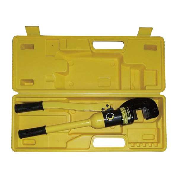 油圧手動式鉄筋カッター