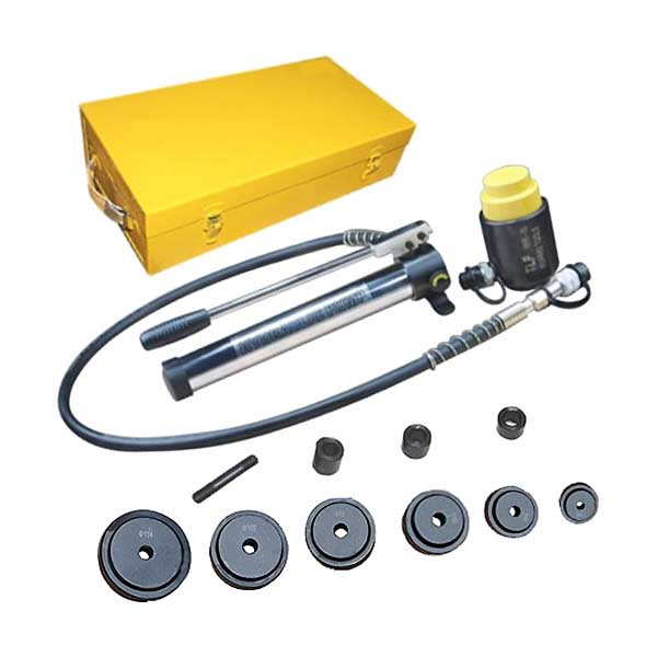 手動油圧式パンチャー16T HKK-15