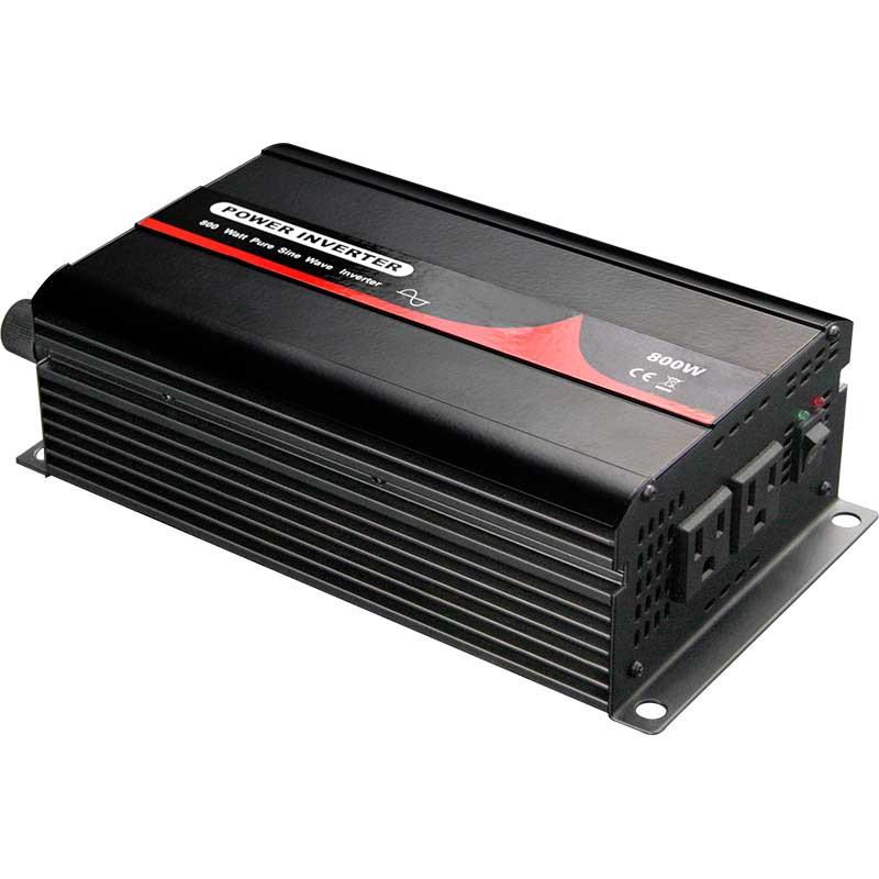インバーター定格800W 12V 60HZ