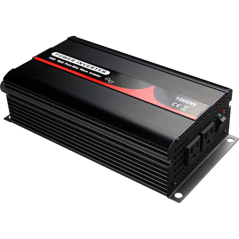 インバーター定格1000W 24V 50HZ