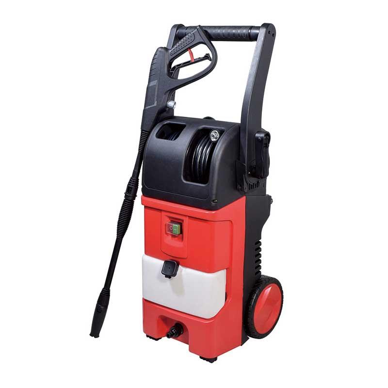 【日動工業】高圧洗浄機 NJC120-R-10M [36907]