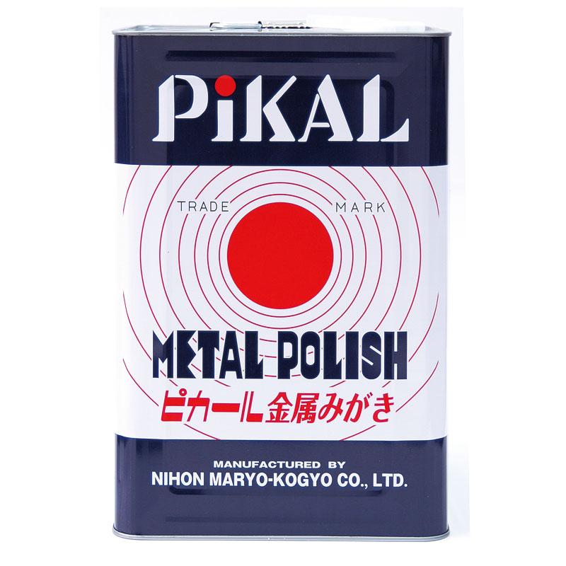 日本研科工業 ピカール 17000