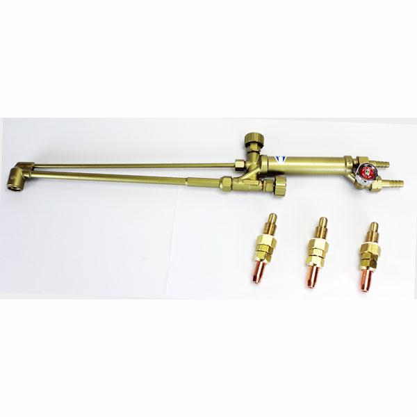 千代田精機 CPL-1-2 LPG-A 切断機(1型2号)プロパン用