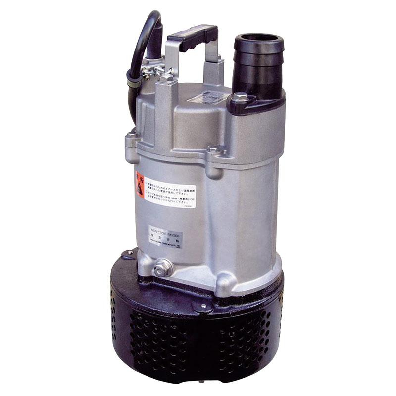 桜川ポンプ 汚水用水中ポンプ US-40G 60Hz