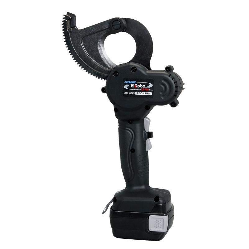 泉精器 充電式ケーブルカッター REC-Li50