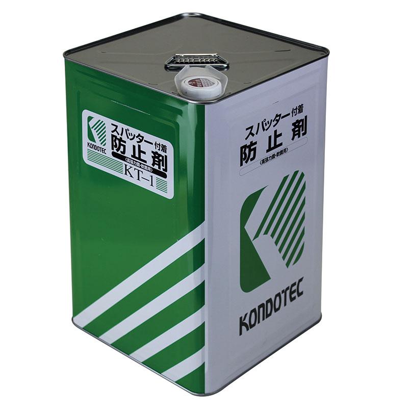 コンド-テック スパッタ防止剤 KT1 18L缶