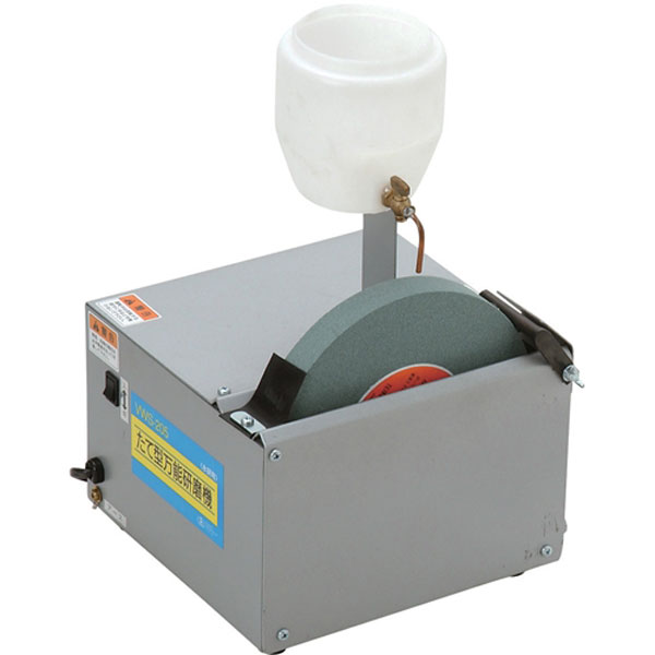 SK11 たて型万能研磨機(水研用)VWS-205