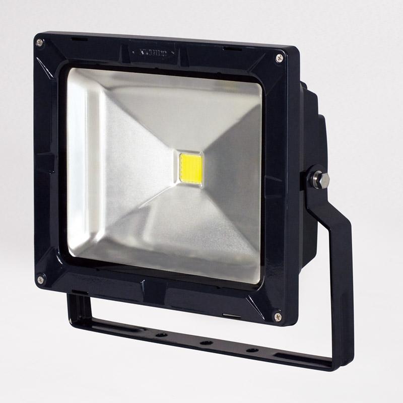 日動工業 常設用LED ステラ 50W SP付 電球色 LJS-50D-DB-25K
