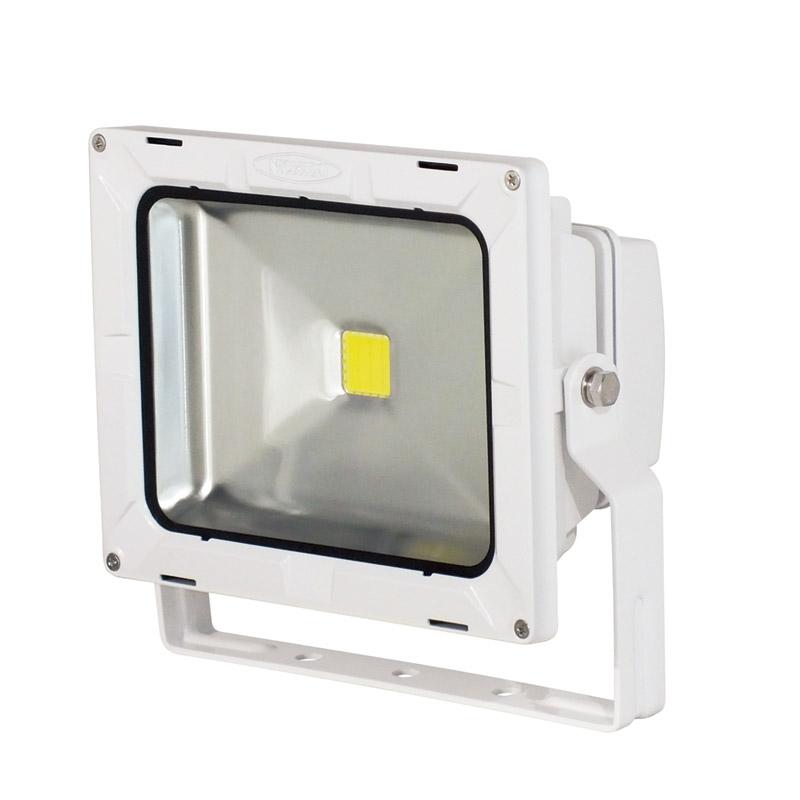 日動工業 常設用LED ステラ 50W SP付 電球色 LJS-50D-W-25K