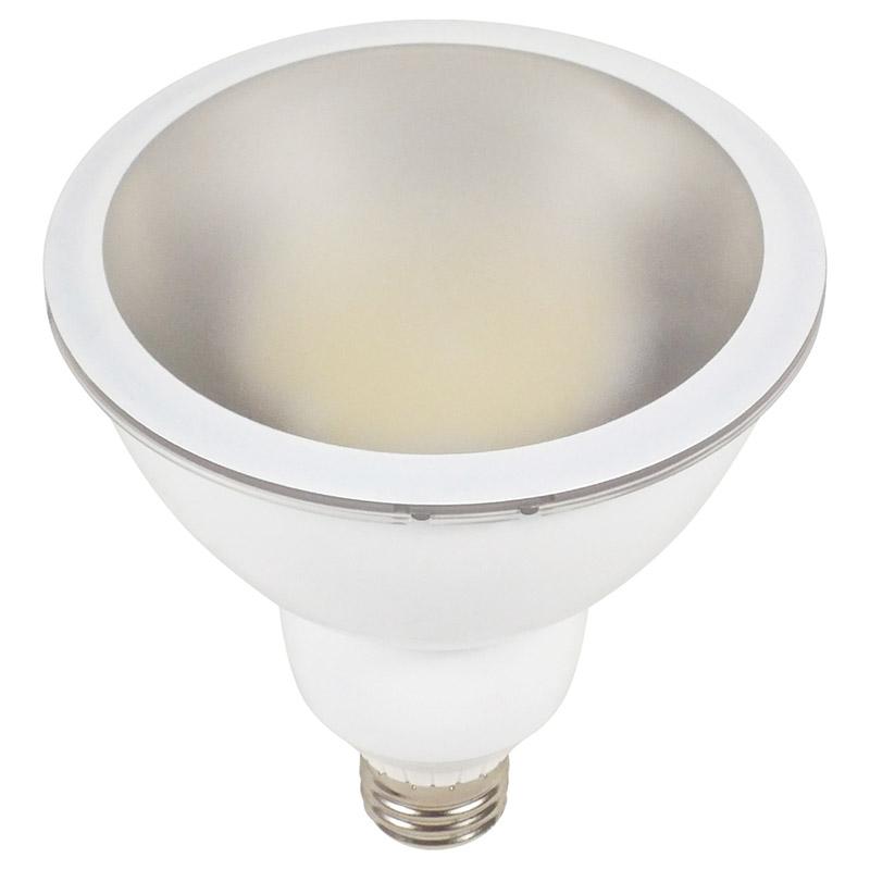 日動工業 LED交換球 エコビック オルダー14W 昼白色 本体白 L14W-E26-W-5000K