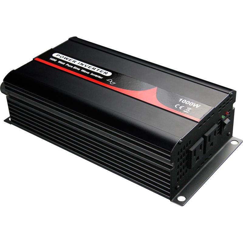 インバーター定格1000W 48V 60HZ