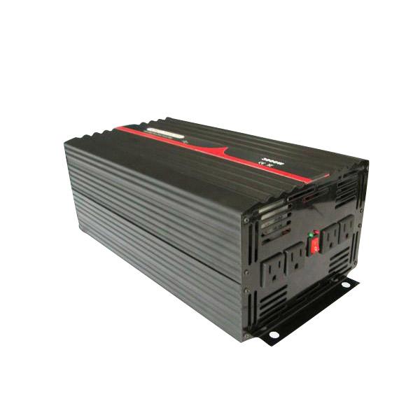 インバーター定格3000W 48V 60HZ