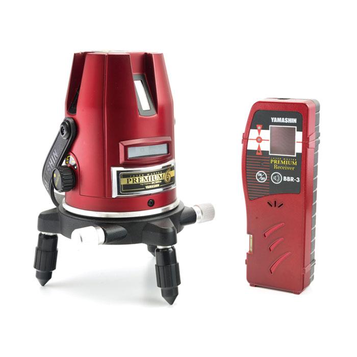 山真製鋸 レーザーマスター プレミアム 型式:PM-6-W