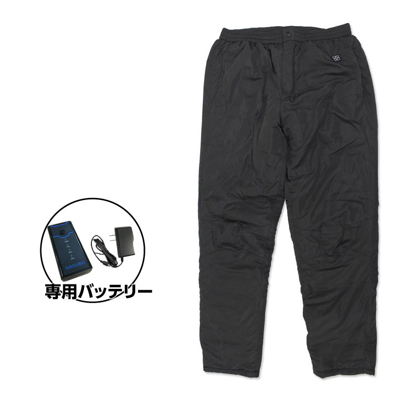 特価 充電式ホットパンツ Mサイズ, オオタキムラ 5aac339c