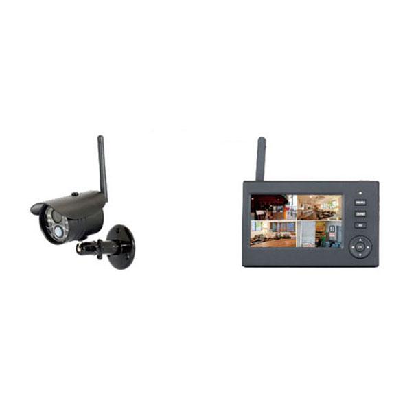 屋外用ワイヤレスカメラセット ARCH-I0054